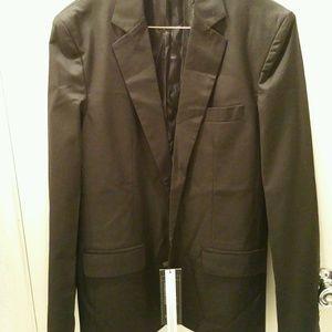 Dark Navy Jacket